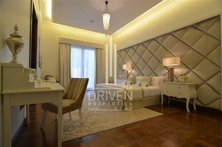 7 Bedroom Villa for Sale in Al Barari, Dubai - Brand New | Type D | Designer Furniture.