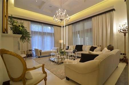 فیلا 7 غرفة نوم للبيع في البراري، دبي - Brand New | Type D | Designer Furniture.