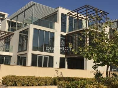 6 Bedroom Villa for Sale in Al Raha Beach, Abu Dhabi - Available! Furnished 6BR. Villa in Al Zeina