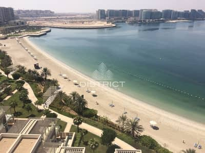 4 Bedroom Apartment for Sale in Al Raha Beach, Abu Dhabi - 4BR Apartment -  Zeina with Beach Access