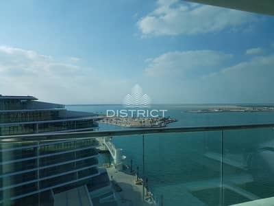 2 Bedroom Apartment for Sale in Al Raha Beach, Abu Dhabi - Top Standard 2 BR Apartment in Al Hadeel