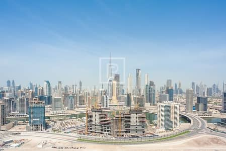 3 Bedroom Apartment for Rent in Business Bay, Dubai - Brand New|Fully Furnished|Multiple Cheques