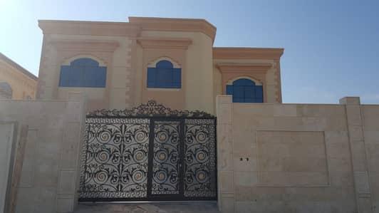 فیلا 5 غرفة نوم للبيع في مشيرف، عجمان - فيلا للبيع طابقين منطقة مشيرف