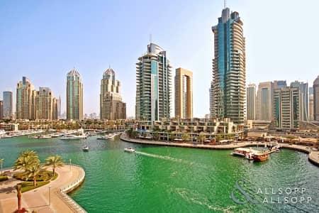 Full Marina Views | New Tower | Vacant