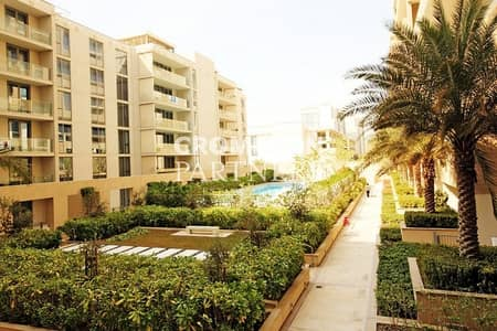 2 Bedroom Apartment for Rent in Al Raha Beach, Abu Dhabi - Modern Layout and Finishing