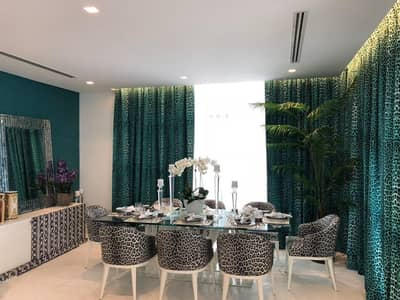 4 Bedroom Villa for Sale in Akoya Oxygen, Dubai - Opportunities Villa for excellence and investment and ownership of the site and servicesOpportunitie