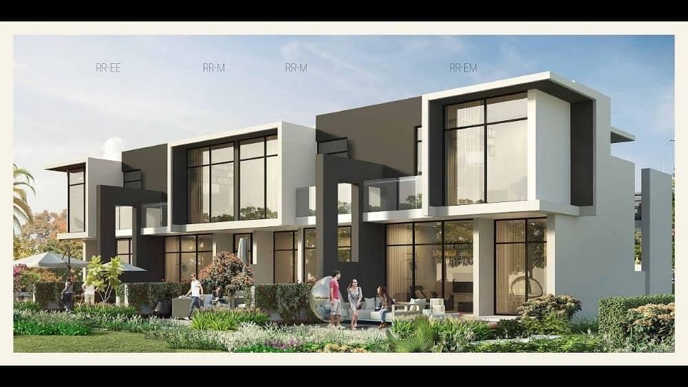 Super Deluxe Aknan Villa for sale - 20% Deposit - Easy Payment Plan