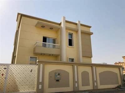 5 Bedroom Villa for Sale in Al Yasmeen, Ajman - Villa for sale in Jasmine