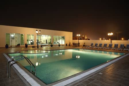 1 Bedroom Flat for Rent in Jumeirah, Dubai - 1 Bed Apt at 80k w/ Balcony No Commission