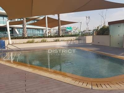 Studio for Sale in Al Raha Beach, Abu Dhabi - Studio Apartment for Sale in Hadeel Raha