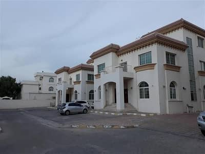 Studio for Rent in Khalifa City A, Abu Dhabi - From Owner Amazing 1St Floor Studio / Built In Windows