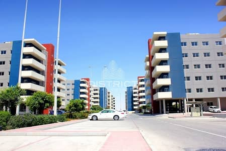 3 Bedroom Apartment for Sale in Al Reef, Abu Dhabi - Elegant 3BR Apartment - Al Reef Downtown