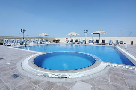 1 Bedroom Apartment for Rent in Jumeirah, Dubai - Direct to Owner 1 Month GP Apt Near Beach
