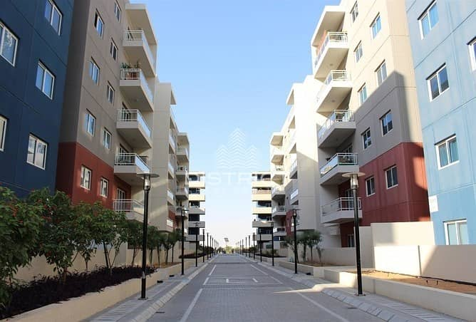 11 Affordable Studio Apartment in Al Reef !