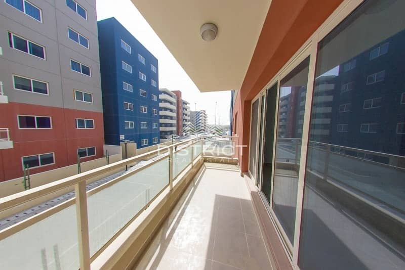 Affordable Studio Apartment in Al Reef !