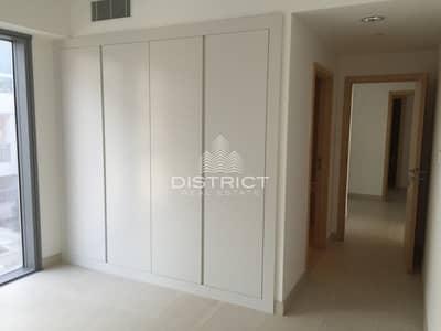 4 Bedroom Villa for Sale in Al Raha Beach, Abu Dhabi - Podium Villa in Zeina Available for Sale