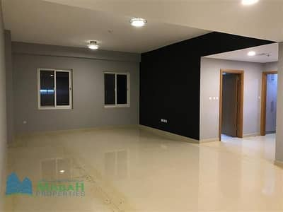 2 Bedroom Flat for Rent in Al Barsha, Dubai - Chiller free HUGE size 2BHK available for rent with FULL OPTION near MOE