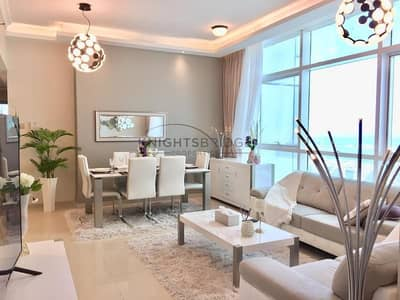 3 Bedroom Flat for Rent in Dubai Marina, Dubai - Good Offer 3 B/R for rent in MARINA PINNACLE