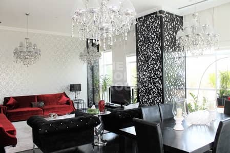 فلیٹ 3 غرفة نوم للبيع في دبي مارينا، دبي - Duplex 3 Bed|4