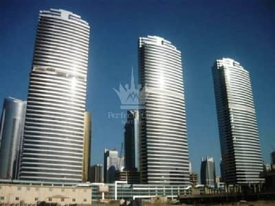 Office for Rent in Jumeirah Lake Towers (JLT), Dubai - Fully Fitted Office - Mazaya - Jumeirah Lake Towers