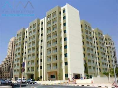 فلیٹ 1 غرفة نوم للبيع في واحة دبي للسيليكون، دبي - Deal of the Day! Spacious Top Quality 1BR in Deyaar at 460
