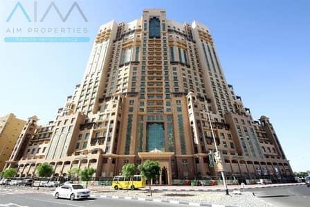 فلیٹ 1 غرفة نوم للبيع في واحة دبي للسيليكون، دبي - Urgent Sale: Vacant 1BR at Distressed Price in Spring Oasis at 575