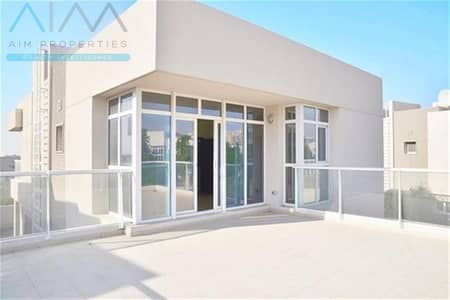 3BR with Maids Room || Modern || Near to Pool