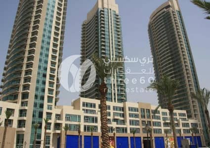 2 Bedroom Flat for Rent in Downtown Dubai, Dubai - Spacious | 2 Bed Apartment | Excellent Maintained