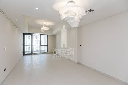 3 Bedroom Apartment for Rent in Downtown Dubai, Dubai - 3BR Apartment-Downtown and Old Town View