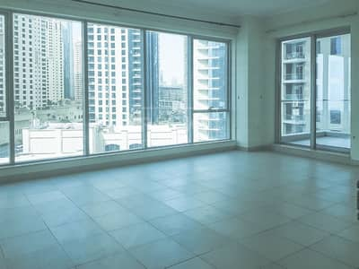فلیٹ 2 غرفة نوم للايجار في دبي مارينا، دبي - Marina View | Multiple Cheques | Mid Floor | Dubai Marina
