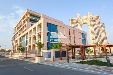 1 Bedroom Apartment for Rent in The Marina, Abu Dhabi - Property