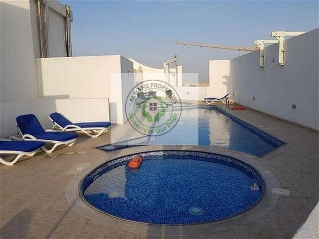ONE BEDROOM APARTMENT WITH BALCONY AVAILABLE FOR RENT IN DSO.
