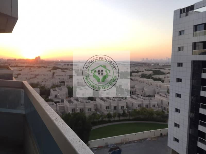 2 ONE BEDROOM APARTMENT WITH BALCONY AVAILABLE FOR RENT IN DSO.