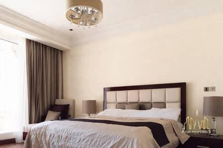 2 Bedroom Flat for Sale in Palm Jumeirah, Dubai - Resort living - Garden Facing - in Palm  Dubai