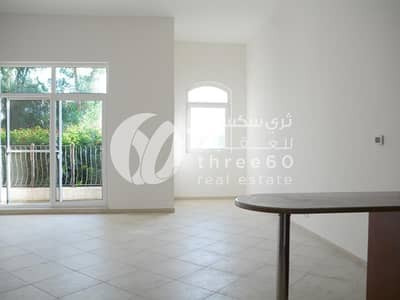 Studio for Rent in Motor City, Dubai - Studio Apartment for Rent in Barton House 1