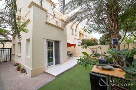 2 Bedroom Villa for Sale in The Springs, Dubai - 2 Bedroom | Upgraded Villa | Corner Plot
