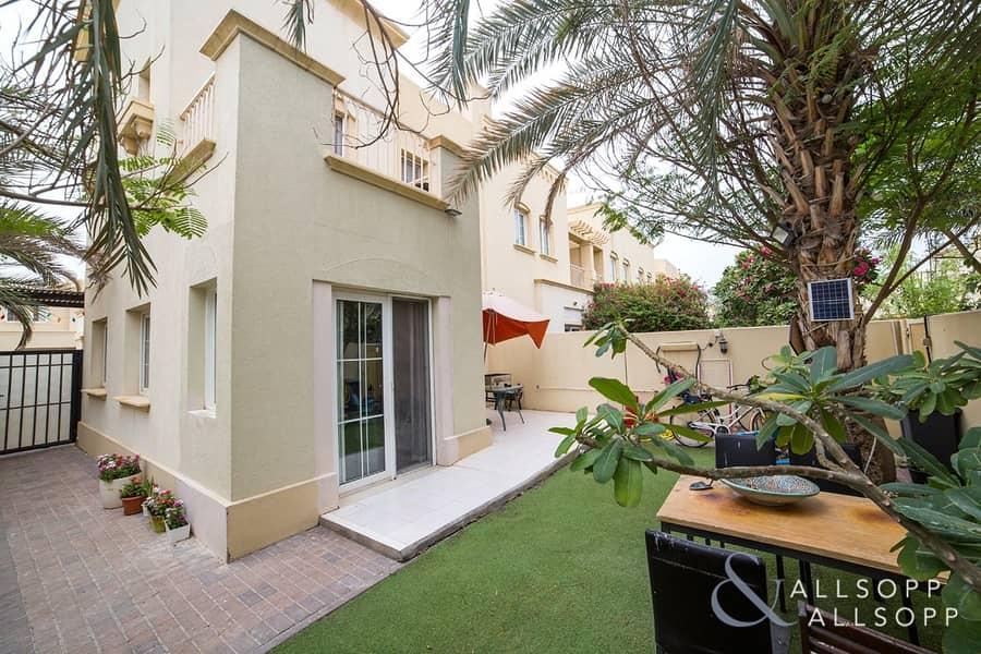 2 Bedroom | Upgraded Villa | Corner Plot