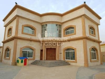 فیلا 5 غرفة نوم للايجار في الورقاء، دبي - Luxury MASTER 5BR Independent Villa marble