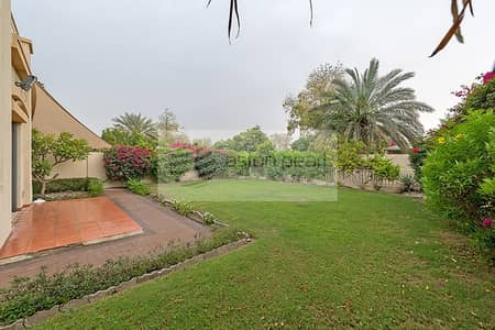 3 Bedroom Villa for Rent in The Springs, Dubai - HOT DEAL| Type 3E | 3BR | Park View