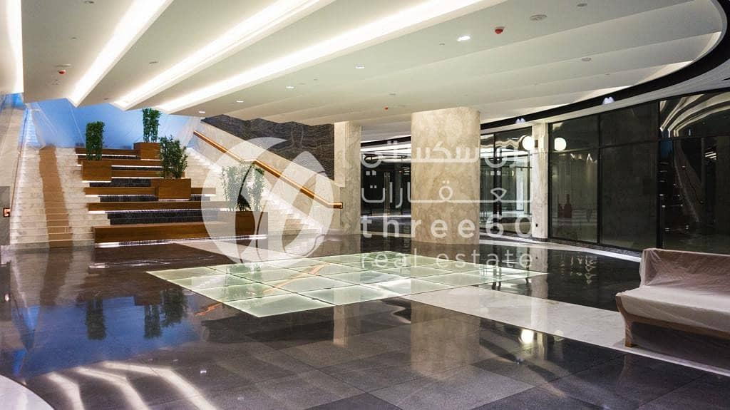 2 Brand New Retail Shop in a Premium DIFC Tower