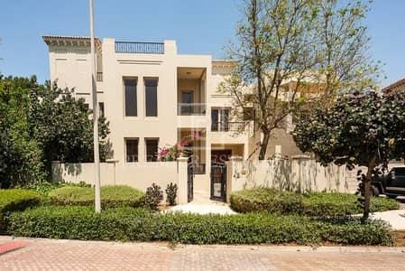 فیلا 6 غرفة نوم للايجار في البراري، دبي -  Vacant