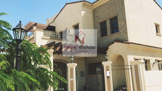 3 Bedroom Villa for Rent in Al Salam Street, Abu Dhabi - PRIME LOCATION 3BD VILLA IN BLOOM GARDEN