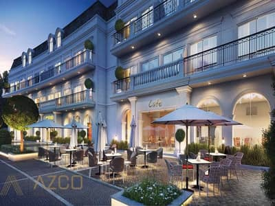 2 Bedroom Flat for Sale in Arjan, Dubai - LUXURY AND ELEGANCE IN ONE | CONVENIENCE AT BEST | INVEST NOW