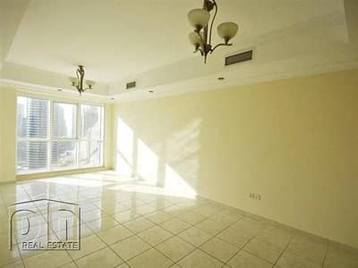 2 Bedroom Flat for Rent in Jumeirah Lake Towers (JLT), Dubai - Cheapest on the market / View Now