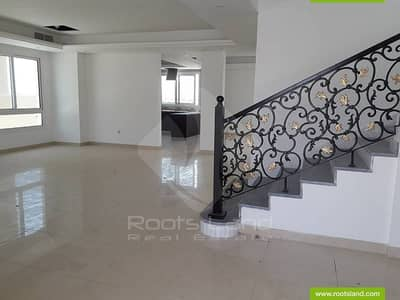 Brand New Spacious Villa in Living Legends Ready to Move In
