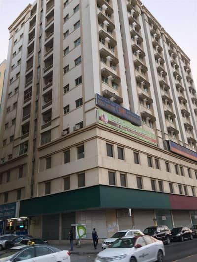 شقة 1 غرفة نوم للايجار في منطقة الرولة ، الشارقة - Spacious 1BHK Available in Rolla