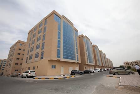 1 Bedroom Flat for Rent in Al Jurf, Ajman - 1 BHK Available in Ajman Bank Building Al Jurf