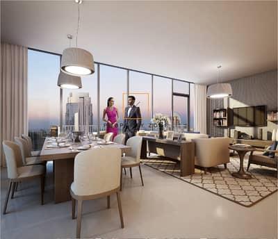 Huge 2 BR I Burj Khalifa View I Blvd Heights