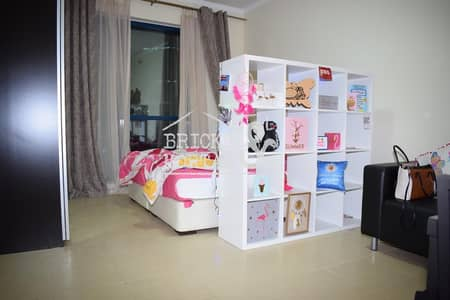 Studio for Sale in Jumeirah Lake Towers (JLT), Dubai - Low Price   Fully Furnished   Tenanted