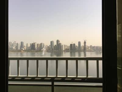 3 Bedroom Apartment for Rent in Al Majaz, Sharjah - Chiller Free 3BHK available in Al Majaz 3